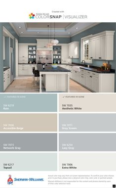61 ideas exterior colors schemes apartment 61 ideas exterior colors schemes apartment You are in the right place about feng shui home decoration Here we offer you the most Kitchen Paint Colors, Bedroom Paint Colors, Paint Colors For Home, Living Room Colors, Teal Kitchen Walls, Paint Colours, Farmhouse Paint Colors, Interior Paint Colors For Living Room, Living Rooms