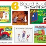 6 Board Books for Toddlers that Build Critical Reading Skills for the Future