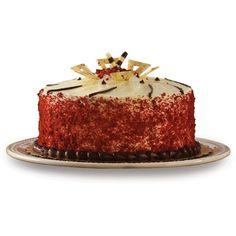 Publix Red Velvet Wedding Cake