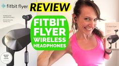 Fitbit Flyer - Fitbit Flyer Review - Fitbit Flyer Wireless Headphones - ...