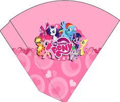 my little pony imprimible1