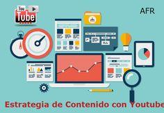 Desarrollar Una Estrategia De Marketing De Contenido Con Youtube