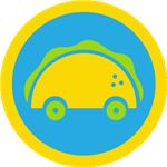 Ziggy's Wagon Badge | 4sq Jumper