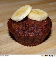 ovesné mafiny Meatloaf, Breakfast, Food, Cupcakes, Morning Coffee, Cupcake Cakes, Essen, Meals, Yemek