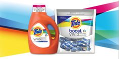 Tide Vivid + Bright and Boost ¡Sorteo!  http://www.mamaxxi.com/tide-vivid-bright-and-boost-sorteo/comment-page-1/#