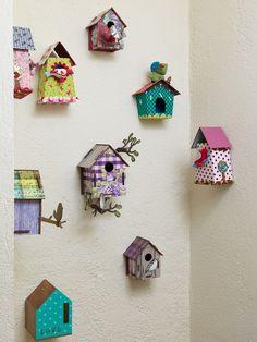 casa de passarinho bebe - Bing Images