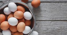 Healthy Choices, Eggs, Breakfast, Heart Attack, Food, People, Huevos Rancheros, Dietitian, Chicken Eggs
