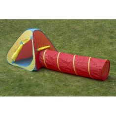 Pop up adventure playtent for small children made from polyester and strong wire frame. Easy to pop up and keep clean. Shop for playtents on gardengames. Pop Up, Outdoor Gear, Adventure, Popup, Adventure Movies, Adventure Books