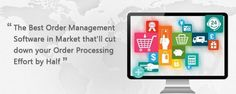 All those concerns have just come down to getting the best eCommerce order management software in place.