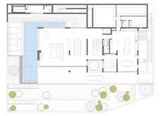 Galería de Villa 191 / ISV architects - 16