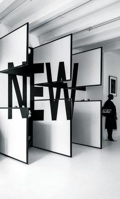 i29   Shop 03 (retail shop for FRAME Magazine), 2014   Amsterdam