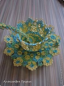 Quilling on Stylowi.pl