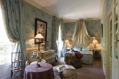 Villa Gallici - Relais Châteaux