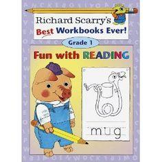 Fun with Reading: