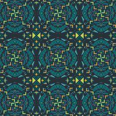 """查看我的 @Behance 项目:""""Pattern_07""""https://www.behance.net/gallery/44503415/Pattern_07"""
