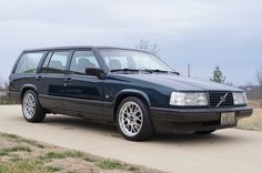 Post pics of your Volvo. - Page 360 - Turbobricks Forums