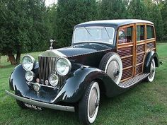 rolls royce classic cars for sale Rolls Royce, Retro Cars, Vintage Cars, Antique Cars, Station Wagon, Grand Luxe, Woody Wagon, Shooting Brake, Bmw