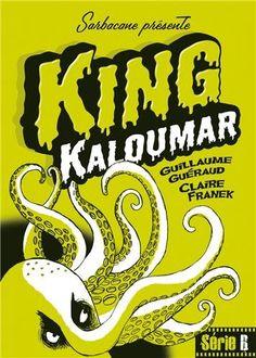 Au milieu des maillots de bain, du flamenco et des tapas personne ne soupçonne l'arrivée d'un monstre terrifiant : King Kaloumar.