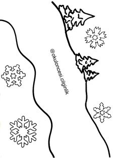 Winter Activities For Kids, Winter Crafts For Kids, Winter Kids, Winter Art, Winter Theme, Preschool Activities, Quick Crafts, Diy Crafts, Shadow Theatre