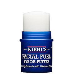 Kiehls Facial Fuel Eye DePuffer #Dillards
