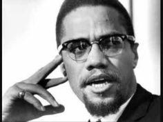 """Malcolm X, """"Message to the Grassroots.""""  Speech delivered in Detroit, Michigan, at a meeting of the Northern Negro Leadership Conference, November 10, 1963."""