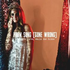 Lana Del Rey #LDR #Prom_Song_Gone_Wrong