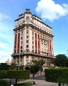 Vedado - Habana - CUBA.    JDC94