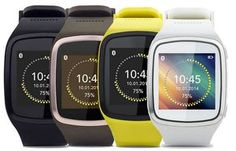 MyKronoz ZeSplash Colour Touchscreen Bluetooth Smartwatch for iPhone iOS Android Apple Watch, Cell Phone Accessories, Smart Watch, Bluetooth, Ios, Smartphone, Android, Laptop, Iphone
