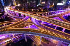 Shanghai Highway, Shanghai
