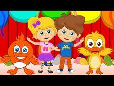 A Ram Sam Sam Gulli Gulli Song - Happy Baby Kids Nursery Rhymes Baby Party Fun Music ♫♪ A ram sam sam ♫♪ A ram sam sam aram sam sam Guli guli guli guli guli . Kids Nursery Rhymes, Baby Songs, Happy Baby, Baby Party, Best Part Of Me, Good Music, Baby Kids, Preschool, Family Guy