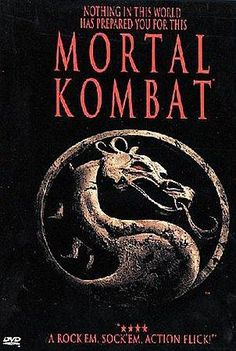 Three warriors, Sonya Blade, Johnny Cage and Lui Kang, battle the servants of…