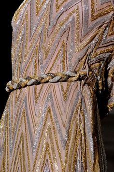 Valentino Fall 2011 Haute Couture details | Keep the Glamour | BeStayBeautiful