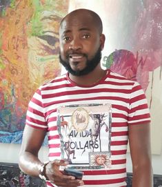 Sanusi Olatunji - Artyli.com Contemporary African Art, Collage Artists, Human Emotions, Limited Edition Prints, Art World, All Art, Online Art, Literature, My Arts