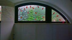 #tiffany , #glassatelier , #witraż , #witraże , #stainedglass