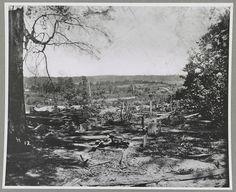 July 20, 1864: Battle of Peachtree Creek. #civilwar