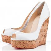 Christian Louboutin Uue Plume 140mm Wedges Show Your Beauty