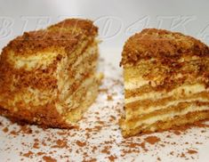 Obțineți Rețeta: Tort minunat Cake Recipes, Snack Recipes, Snacks, Hungarian Cake, Russian Cakes, Easy Cake Decorating, Honey Cake, Cookery Books, Russian Recipes