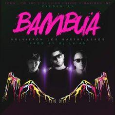 JKing & Maximan – Bambua (Prod. By DJ Luian) via #FullPiso #Orlando #reggaeton #seo