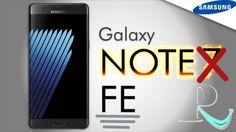 Il Samsung Galaxy Note FE potrebbe arrivare anche in Europa per la gioia dei suoi estimatori, batteria ridotta e prezzo inferiore del 20%.