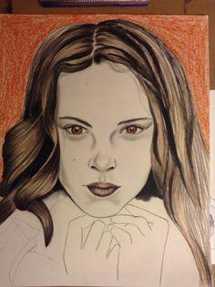 Girl My Arts, Female