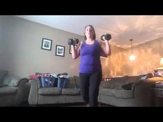 21 Day fix Lower fix! Absolutely love Autumn Calabrese!