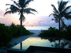 Oasis Magazine Goes To Maldives > Niyama: Nature's Playground (Images & Inside Scoop) | Oasis Unedited