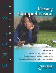 Reading Comprehension 2011
