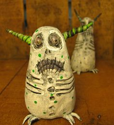 Add it to your favorites to revisit it later.                                  ooak mini monster Anxious