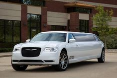 The all-new Chrysler 300 stretch limousine is an awesome spin on an industry classic. Call Dream Limousines Inc for info about limo rental services! Disco Floor, Hummer Limo, Chola Style, Wedding Transportation, Four Wheelers, Chrysler 300, New York City, Stretches, Skyline