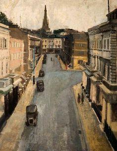 Ann Bridgeman - Pimlico