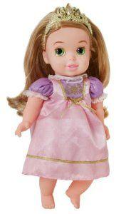 Amazon.com: Disney Baby Rapunzel: Toys & Games $14.97 Callie