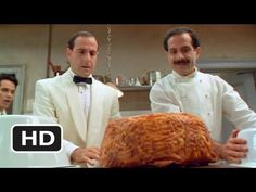 Movie-able Feast: The 8 Most Delicious Films About Food   TIME = Big Night