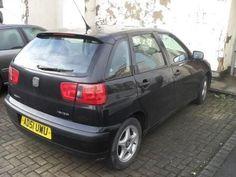 2001 Seat Ibiza 1.4 petrol breaking | eBay