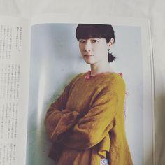 雑誌の内容とか関係なく 完全にジャケ買いしてしまいました 原田知世さんと小林聡美さんは たぶん一生好きだと思います あ片桐はいりさんともたいまさこさんも あかもめ食堂だ #原田知世 #大人のおしゃれ手帖 by toco1209